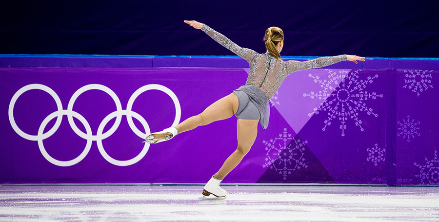 Russian figure skating