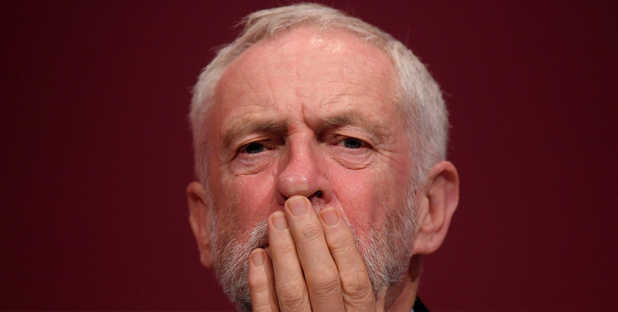Corbyn's Brexit speech enhances his standing as UK prime minister in waiting