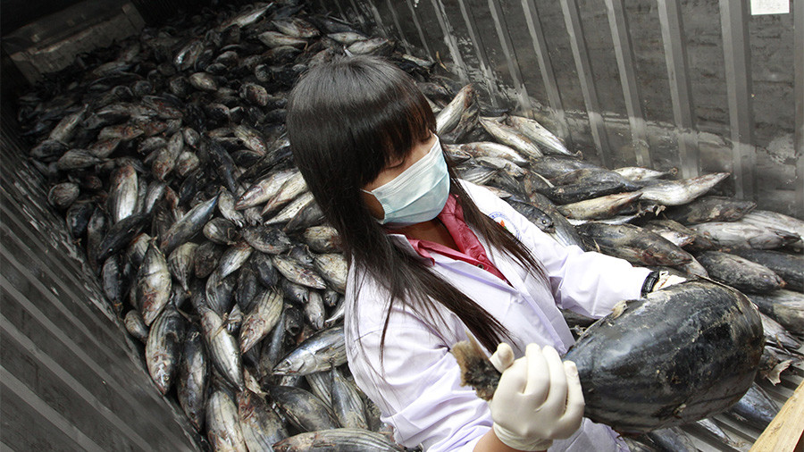 Seoul defies WTO ruling, vows to keep ban on Japan's Fukushima seafood