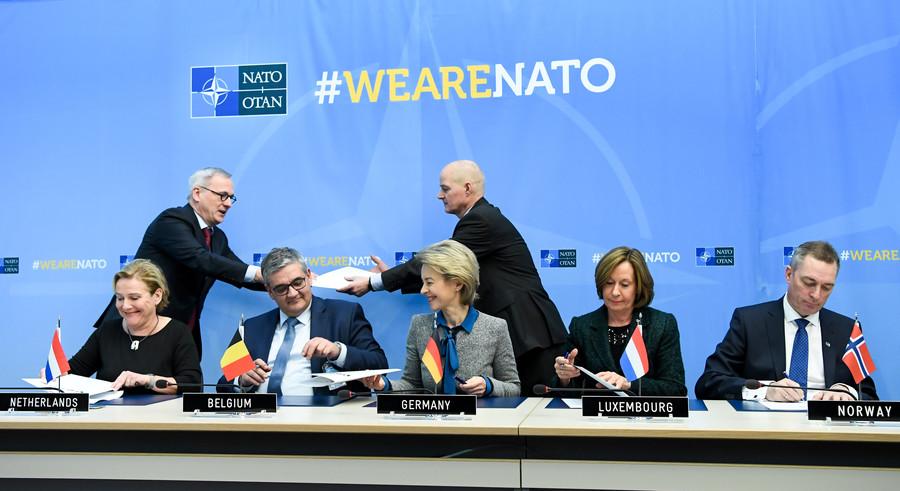 NATO news
