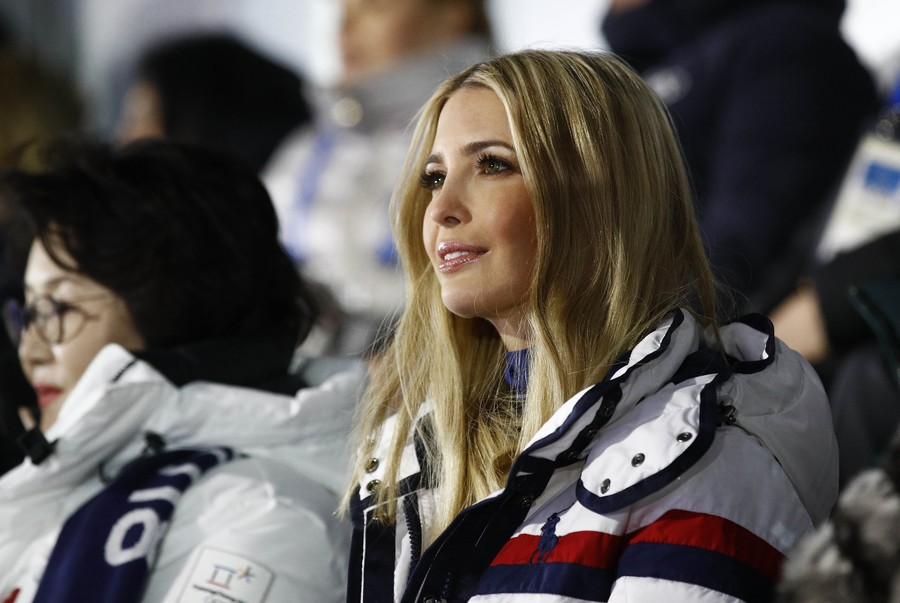 Turkish TV fined for portraying S. Korean president as 'killer' & Ivanka Trump as his 'wife'