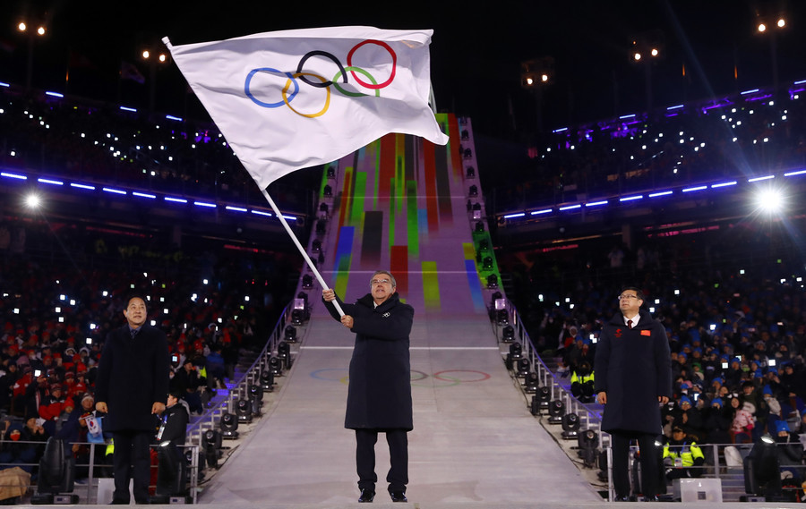 The IOC
