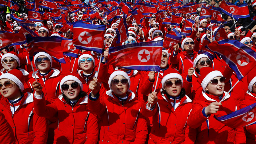 North Korea to participate in PyeongChang 2018 Paralympic Games