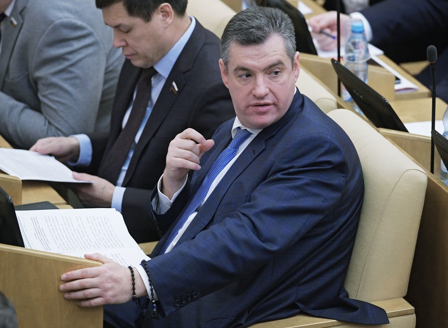 Russian MP apologizes after accusations of sexual harassment