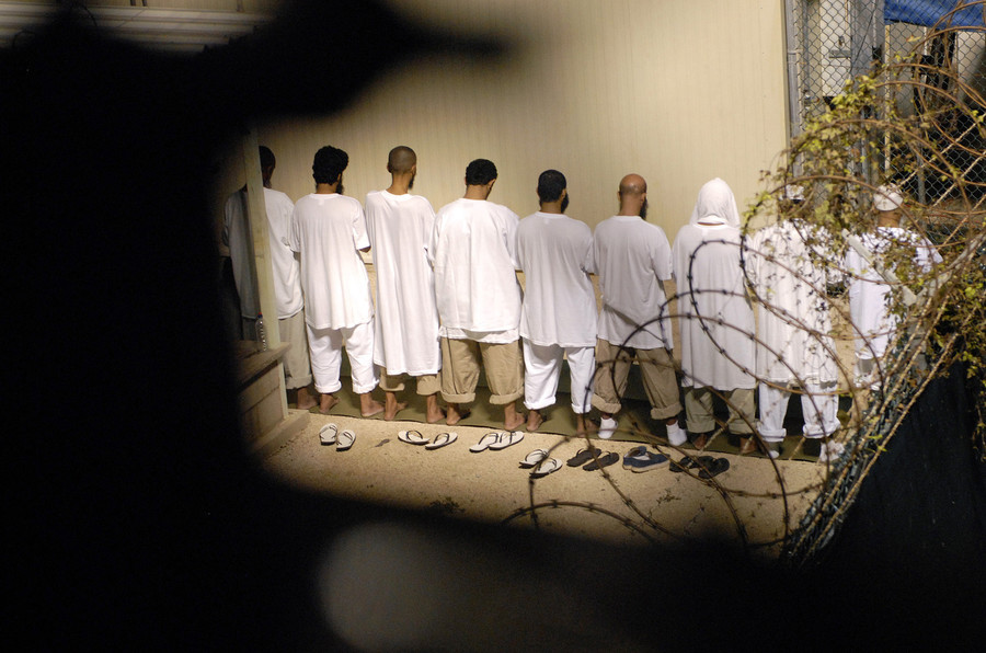 'Tortured' Pakistani must be freed from Guantanamo – UN body