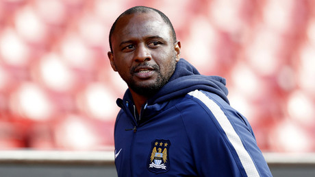 Patrick Vieira on winning the 1998 World Cup, and journalists placing their bets for Russia 2018