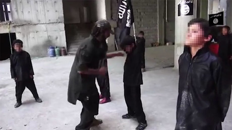 ISIS children: 'Massive threat' or 'victims of gruesome upbringing'?