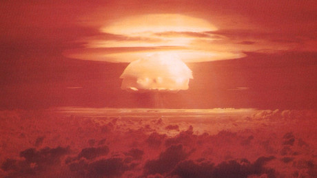 Washington's 'crackpot' nuclear posture endangers the world to an alarming degree