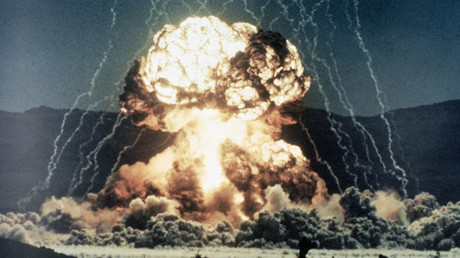 US cold war-era nukes in Europe almost useless, pose 'catastrophic terrorism' risk - report