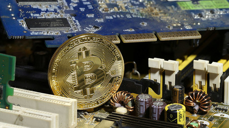 Panic rules lawless world of cryptocurrencies