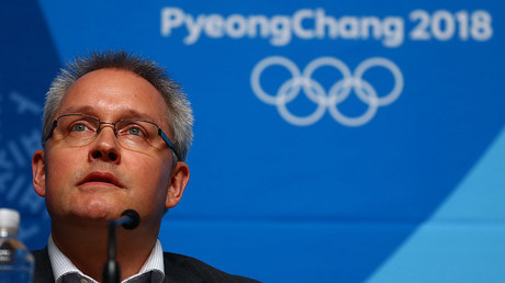 Sports arbitration court upholds Olympic ban against 47 Russian athletes & coaches