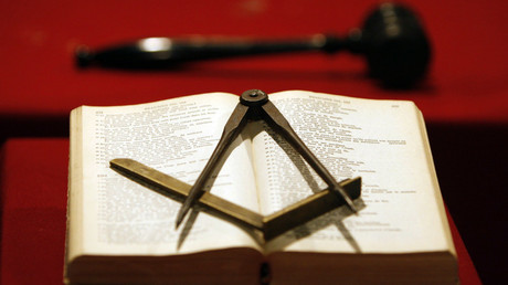 Freemasons cry discrimination over Guardian article 'exposing' secret Westminster lodges