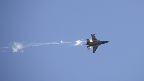 Israeli airstrikes in Syria – a 'dialogue by fire'?