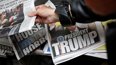Economic greed & media overload