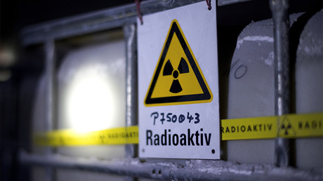 Mysterious enriched uranium particle detected in skies over Alaska