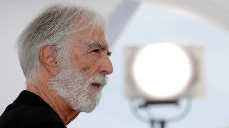 Film director Michael Haneke © Jean-Paul Pelissier