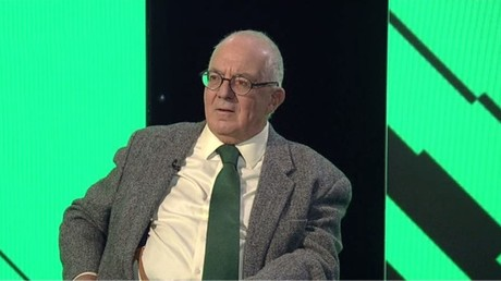 Hating the reflection? Tony Kevin, former Australian diplomat