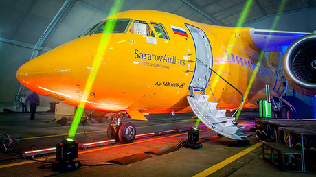 Birthday blessing: Man who miraculously avoided Saratov Airlines crash talks to RT