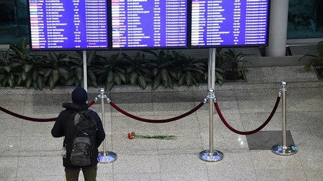 World unites in condolences for 71 lives tragically lost in Russian plane crash