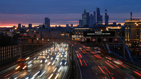 Russian banks ready to switch off SWIFT – official