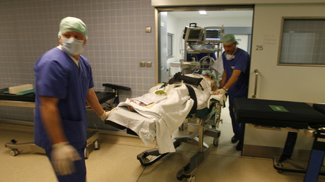 All Dutch citizens to become organ donors unless they choose not to under new law