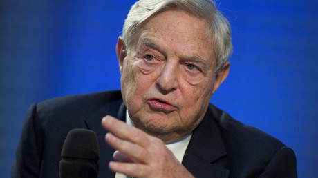 Soros accuses Facebook & Google of manipulation and deceit