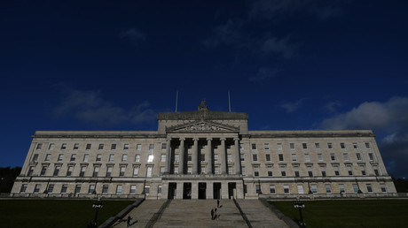Sinn Fein vow to battle 'the Tory-DUP wrecking-agenda' after EU release N. Ireland plan