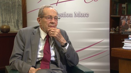 Former US Secretary of Defense William Perry