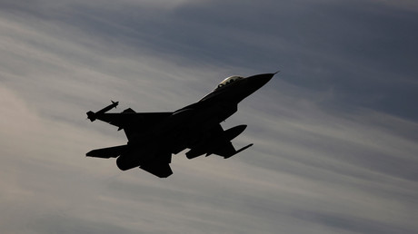 Syria strikes back as Israel discovers its warplanes aren't invincible