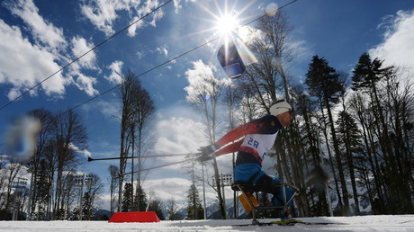 30 Russian Paralympians approved to compete as neutrals at PyeongChang