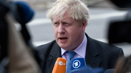 Boris on Brexit: Is Bojo the cleverest clown in Christendom?