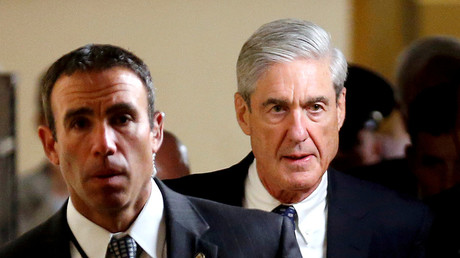 Mueller indicted 13 Russians to drag probe out and keep his position – State Senator Black