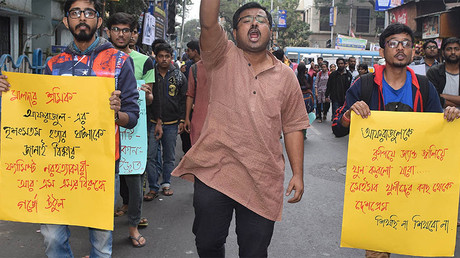 Rise of Hindutva fascism with Shehla Rashid Shora