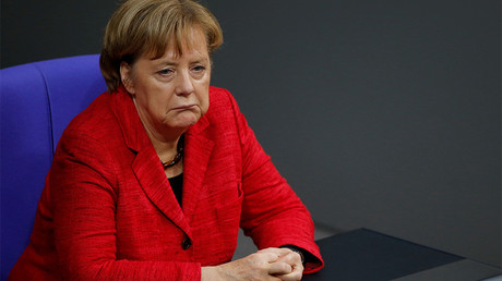 Angela Merkel's longevity masks the disintegration of Germany's political center