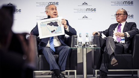 © Lennart PREISS / MSC Munich Security Conference