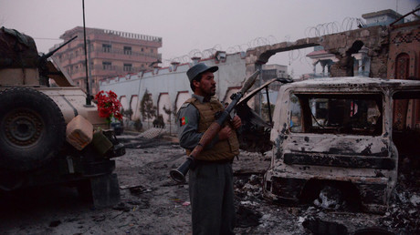 ICC records 1.17mn Afghanistan war crimes testimonies, but US 'unlikely' to be held accountable