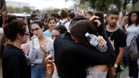 History of violence: Sheriff releases calls about Florida school shooter