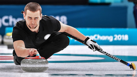 Russian curlers Krushelnitsky and Bryzgalova stripped of Olympic bronze medals