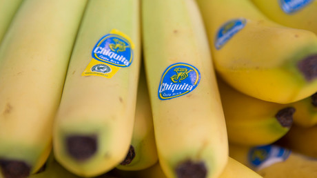 Chiquita settles on FARC financing