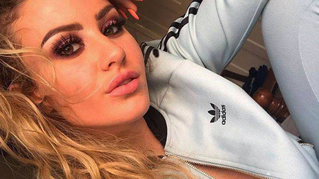 Chloe Ayling's kidnapper jailed for 16 years after drugging and abducting glamor model