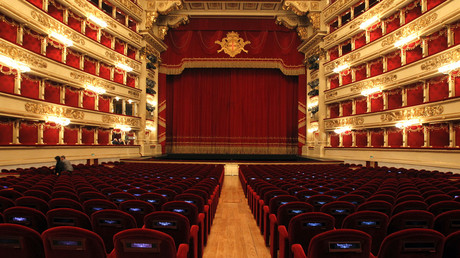 Puccini the envelope: Saudi Arabia to open its first opera house