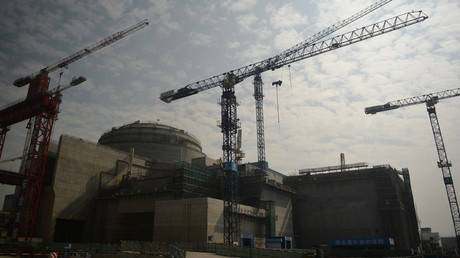 China to topple United States as biggest nuclear-energy nation