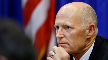 Florida Governor bans bump stocks, wants to raise age limit for buying guns