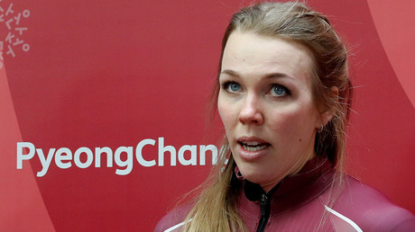 Russian bobsledder Sergeeva disqualified for doping, results at Olympics annulled – CAS