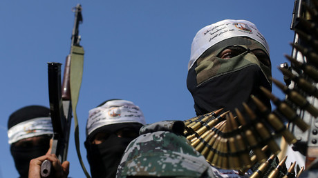 'New aggression': Hamas responds to US embassy Jerusalem move in May