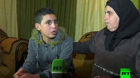 Israeli soldiers pose as news crew to abduct student leader from West Bank university (VIDEOS)