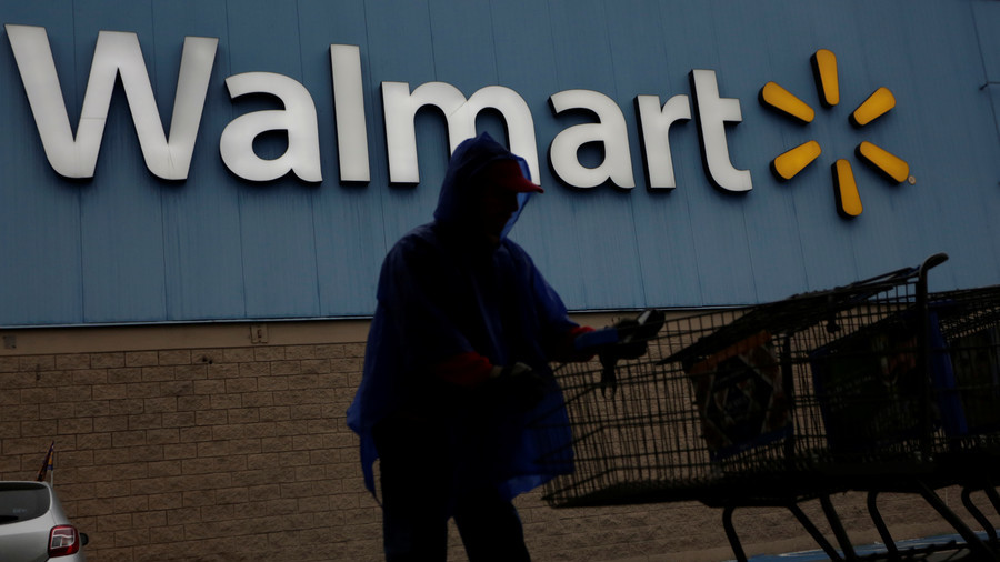 Walmart raises gun purchase age limit to 21, stops online sales of items resembling assault rifles