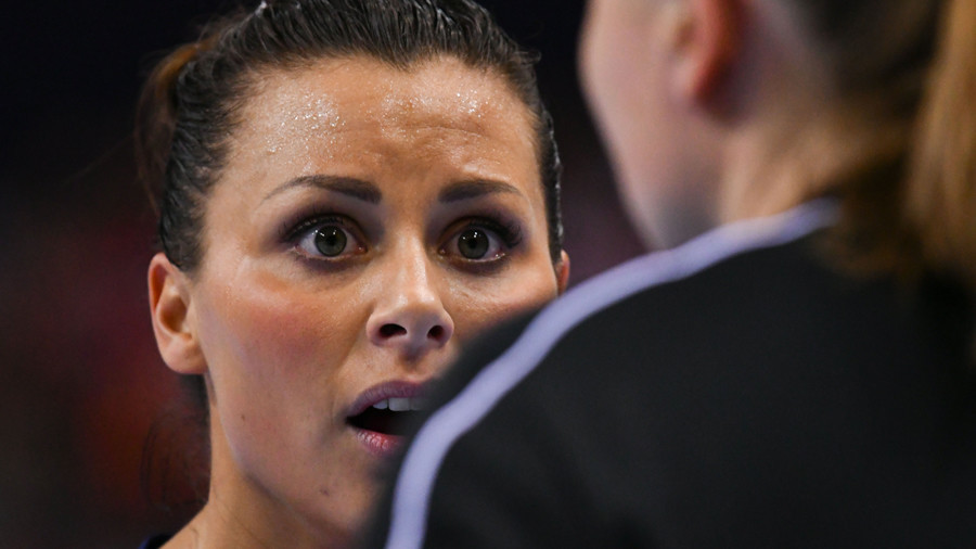 Norwegian handball star Nora Mork returns to national team after nude pictures scandal