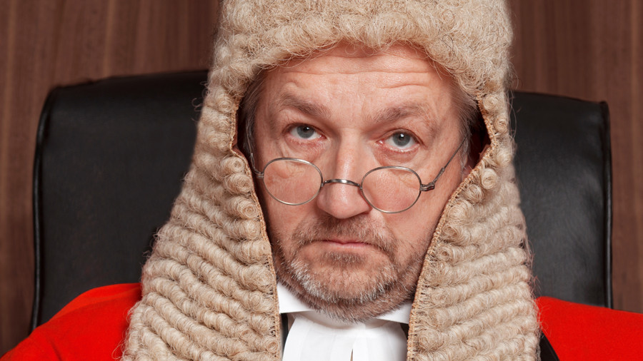 Don't say 'immigrant' or 'postman,' judges warned in new court language guidance