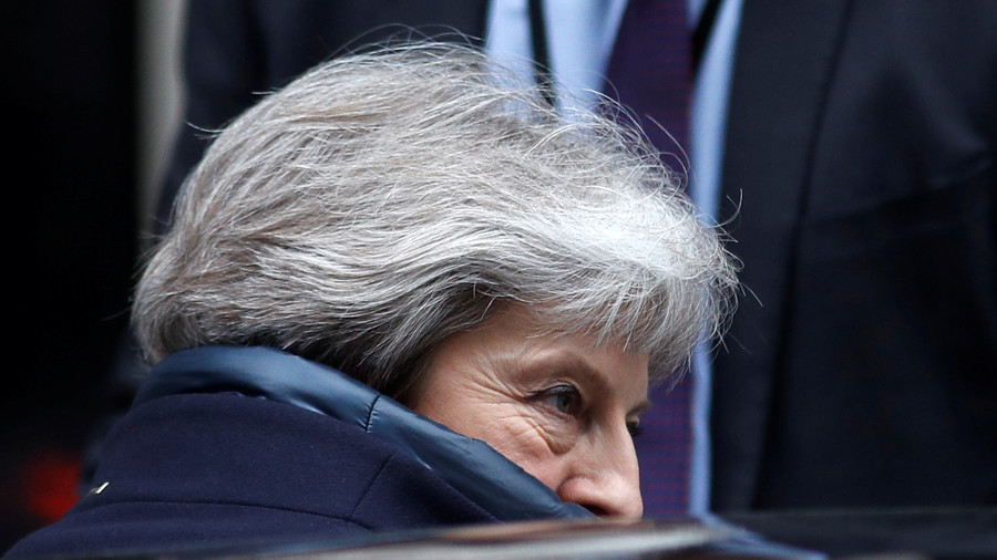 Theresa May needs a miracle in keynote Brexit speech after a week of attacks